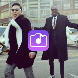 Here's Your Chance to Star in PSY's New Video