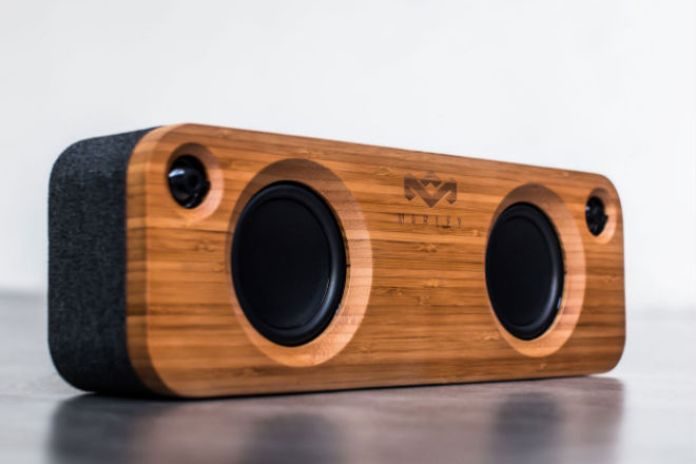 HYPETRAK GIVEAWAY: Win a Get Together Bluetooth Speaker from House of Marley