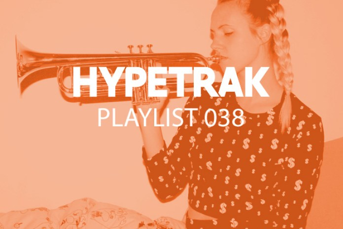 HYPETRAK Playlist 038: The Weeknd, MØ, Jessie Ware, Sango & More