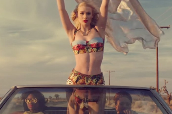 Iggy Azalea Has Been Cast In Fast & Furious 7