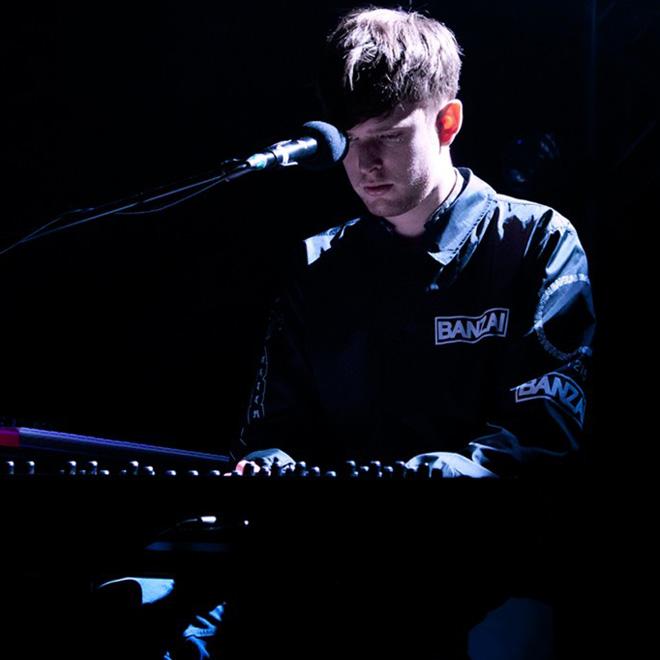 James Blake Premieres New Music on BBC Radio 1 Residency