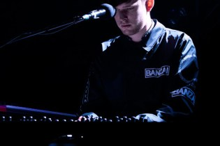 James Blake Premieres New Music on BBC Radio 1 Residency