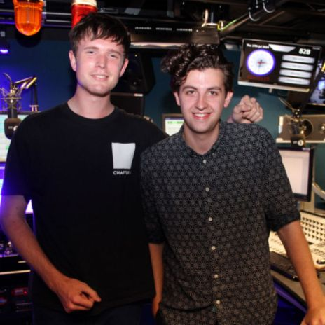 Jamie xx Presents New Music from James Blake, John Talabot Tracks on Benji B's BBC Radio 1 Show