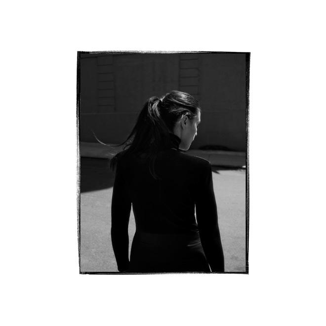 PREMIERE: Jessie Ware - Tough Love (Sango Remix)