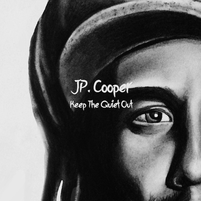 JP Cooper - Keep The Quiet Out (EP)