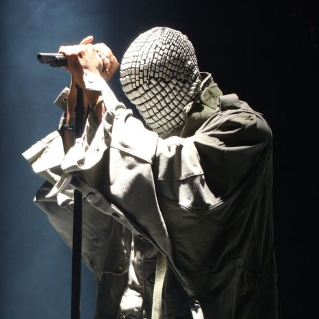 Kanye West Performed Drake Songs at Wireless and Played 20 New Songs at a London Club