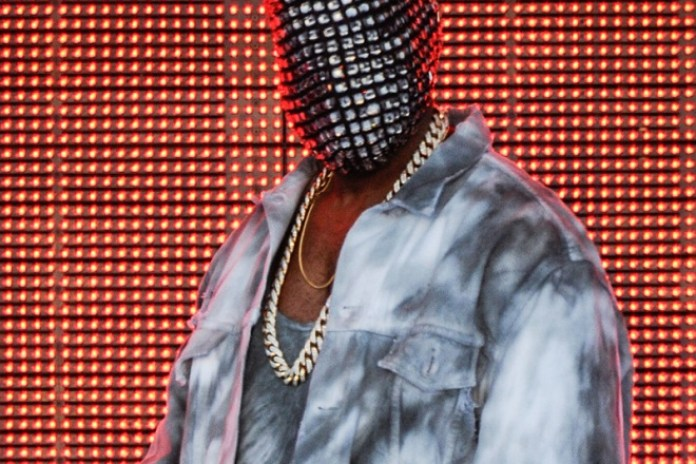 "Kanye West to Headline Budweiser's ""Made in America"" Festival"