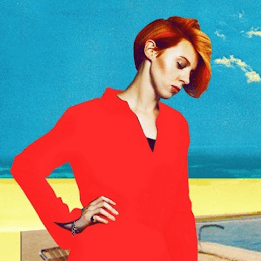 La Roux Streams 'Trouble in Paradise' Album and Announces North American Tour