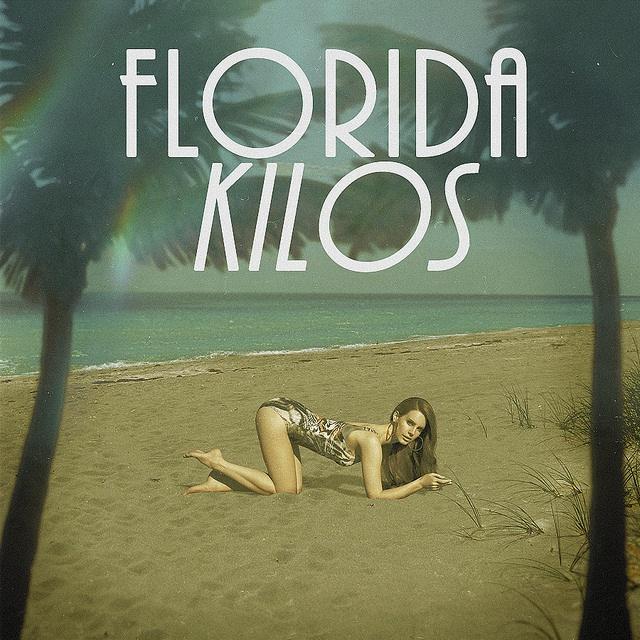 Lana Del Rey - Florida Kilos (162Norths Remix)
