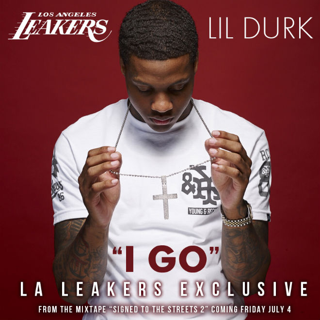 Lil Durk - I Go