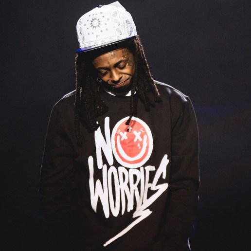 Lil Wayne Launching Sports Agency, Cristiano Ronaldo Will Be First Client