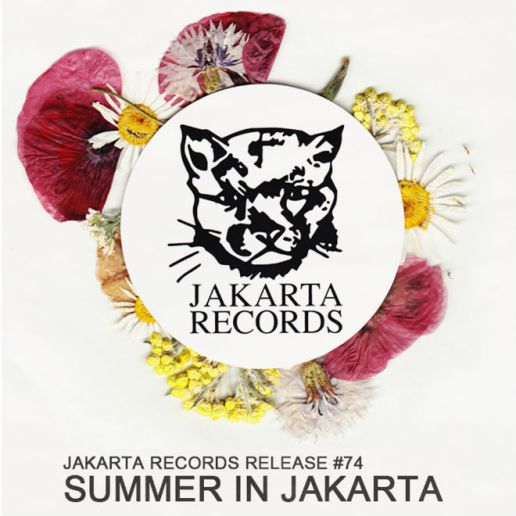 Listen to 'Summer In Jakarta' featuring Ta-ku, 20syl, IAMNOBODI, & More