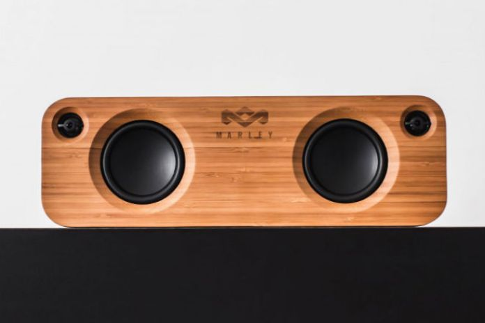 """We Took a Closer Look At House of Marley's """"The Get Together"""" Speaker"""