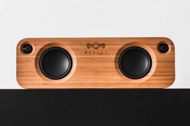 "We Took a Closer Look At House of Marley's ""The Get Together"" Speaker"