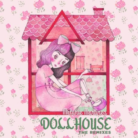 PREMIERE: Melanie Martinez - Dollhouse (Treasure Fingers H.O.U.S.E. Mix)