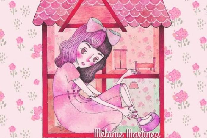 PREMIERE: Melanie Martinez - Dollhouse (Treasure Fingers H.O.U.S.E. Mix)