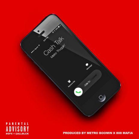 Metro Thuggin (Young Thug & Metro Boomin) – Cash Talk