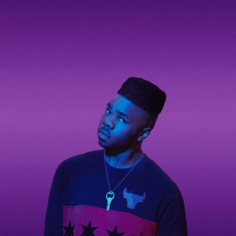 MNEK - Wrote A Song About You (Kaytranada)