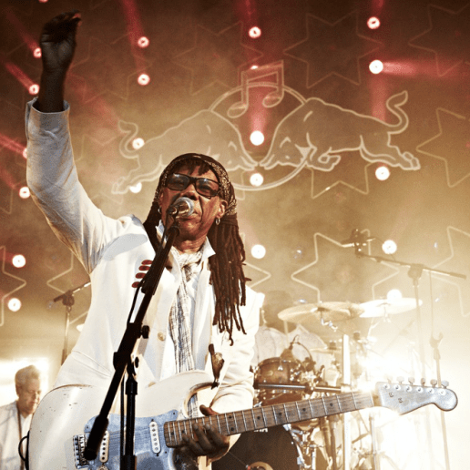 Nile Rodgers - Do What You Wanna Do
