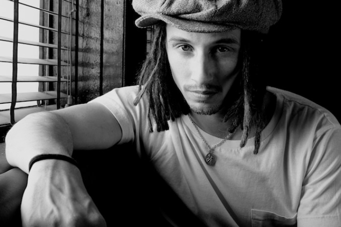 PREMIERE: JP Cooper - Keep The Quiet Out