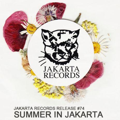 PREMIERE: Jakarta Records Presents 'Summer In Jakarta' featuring Ta-ku, IAMNOBODI, 20syl, & More