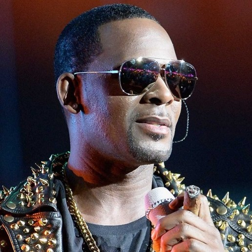 "R. Kelly is ""Working on a House Album"""