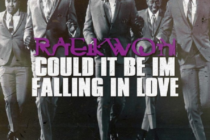 Raekwon - Could It Be I'm Falling in Love