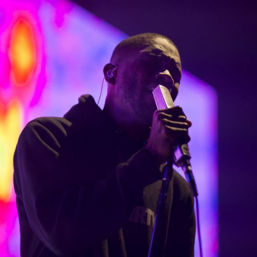 Pemberton Music Festival with Frank Ocean, OutKast, & Chance The Rapper - Visual Impressions