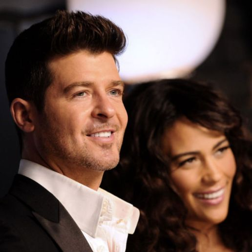 UPDATE: Robin Thicke's Album 'Paula' Has Sold A Very Low Number Of Copies, Like Really Low
