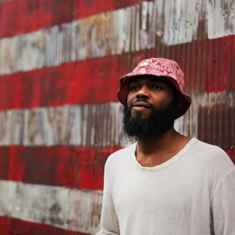 Rome Fortune & Four Tet - Lights Low