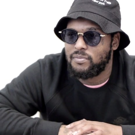 ScHoolboy Q Shares Crazy (But Awkward) Groupie Story