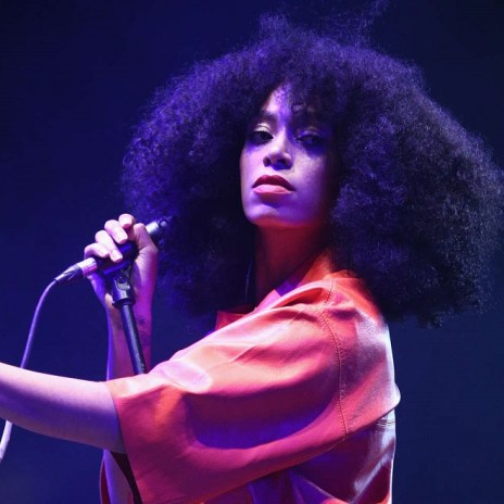 Solange Addresses Elevator Incident in New Interview