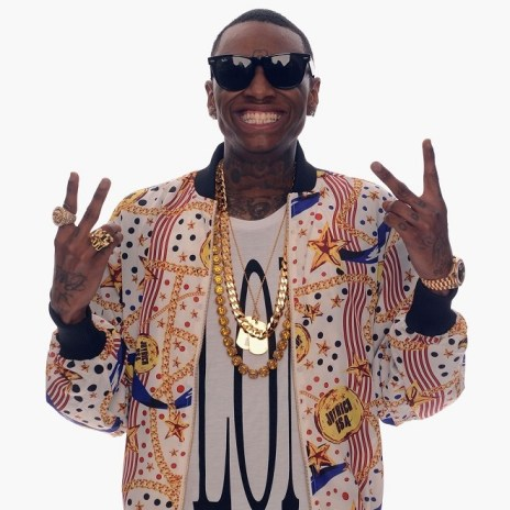 Soulja Boy featuring Migos - Gas In My Tank