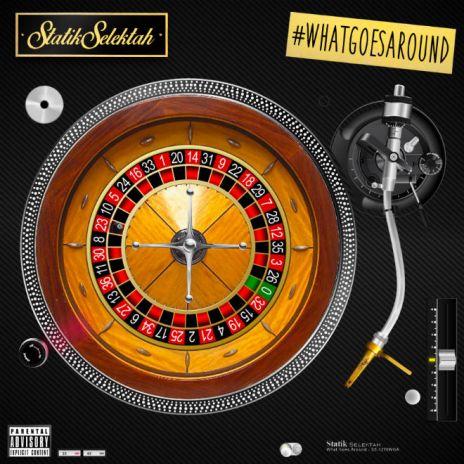 Statik Selektah featuring Ab-Soul, Jon Connor, Logic, & Francesca - Alarm Clock