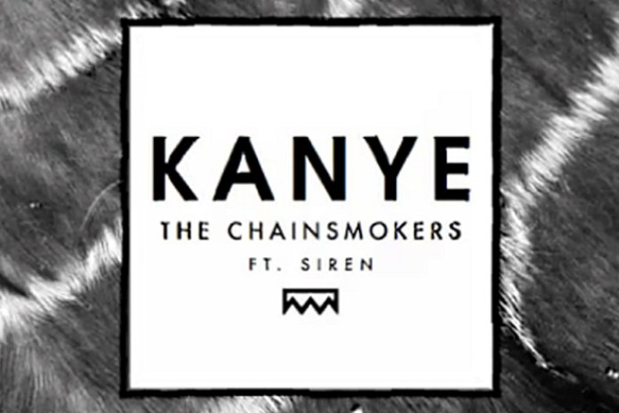 The Chainsmokers - Kanye (Teaser)