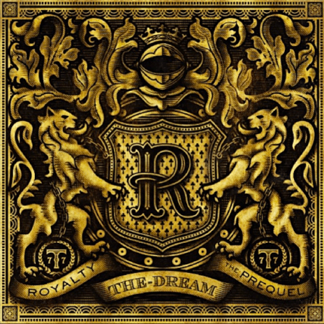 The-Dream Unveils New EP Artwork via Instagram