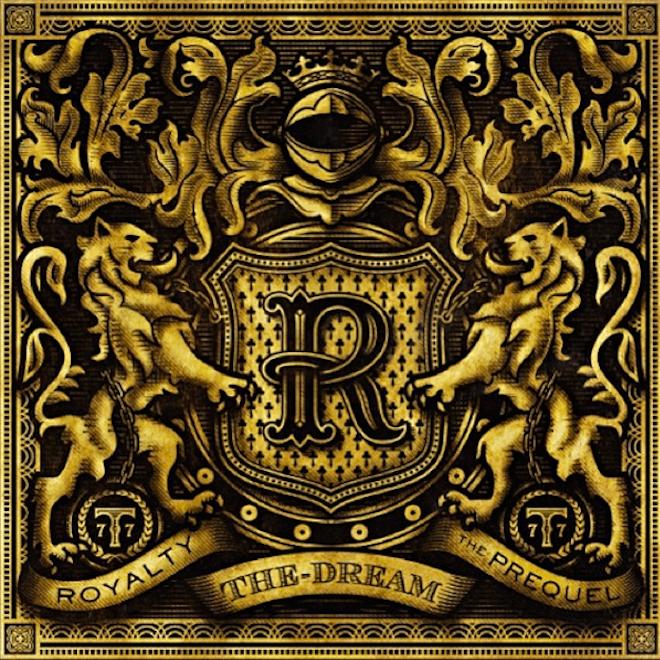 The-Dream Unveils New EP Artwork via Instagram
