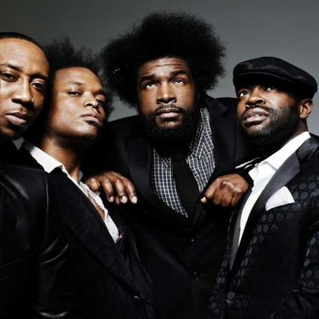 Watch The Roots React to the '50 Shades of Grey' Trailer