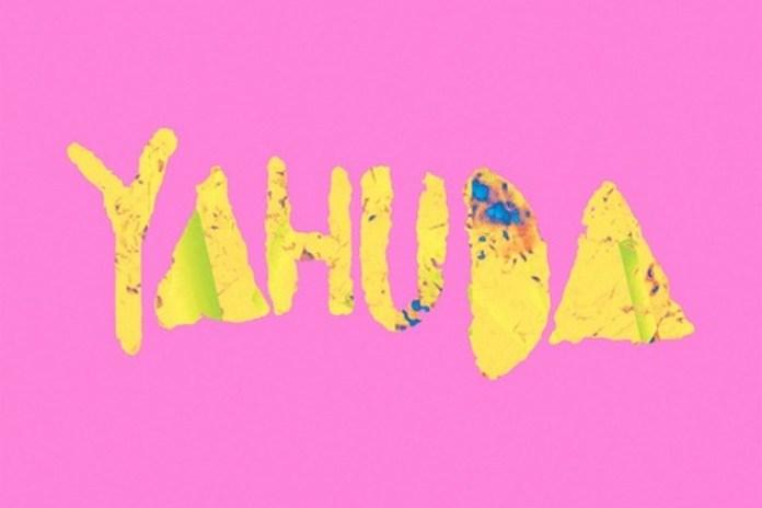 The Trp & Michael Tousana - YAHUDA (Album Stream)