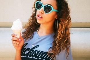 Tinashe x David Andrew Sitek - Xylaphone
