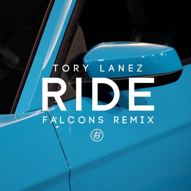 Tory Lanez - R.I.D.E. (Falcons Remix)