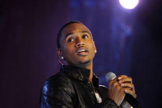 Trey Songz 'Trigga' Tops Charts