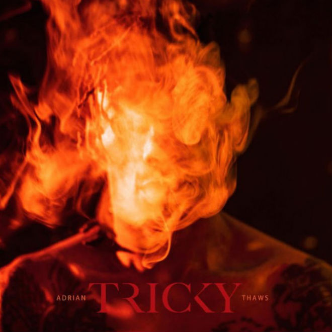 Tricky featuring Francesca Belmonte – Nicotine Love