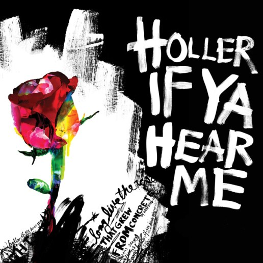 Tupac Shakur Broadway Musical 'Holler If Ya Hear Me' Closing Six Weeks After Opening