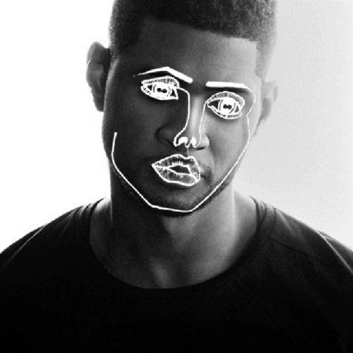 Usher - Good Kisser (Disclosure Remix)