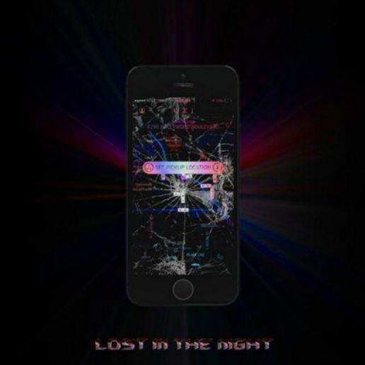 UZi - Lost In The Night