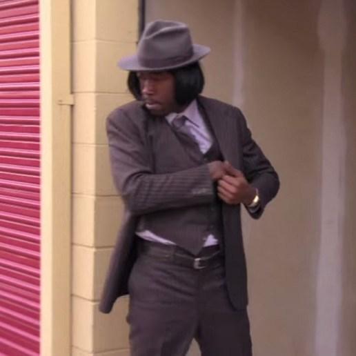 Watch Freddie Gibbs Slap Odd Future in 'Loiter Squad' Skit