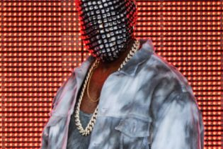 Watch GoPro Footage of Kanye West's Wireless Performance