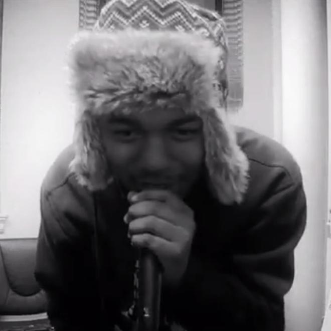Watch Kendrick Lamar Cover Eminem, 50 Cent and JAY Z at Karaoke