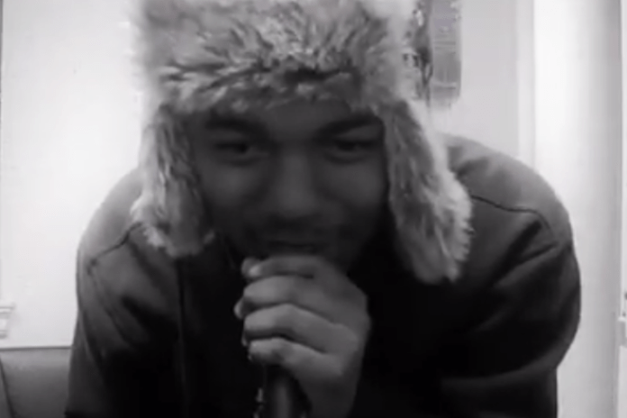 Watch Kendrick Lamar Cover Eminem, 50 Cent and JAY Z at Karaoke